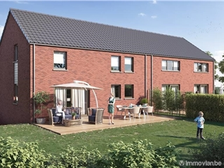 Residence for sale Hannut (VAL28324)