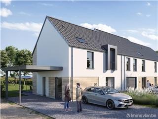 Residence for sale Braine-le-Comte (VAM52123)