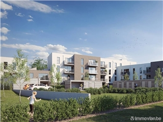 Flat - Apartment for sale Nimy (VAK09747)