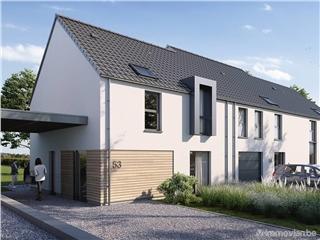 Residence for sale Braine-le-Comte (VAM52125)