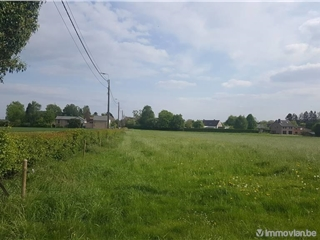Terrain à bâtir à vendre Vaux-et-Borset (VAM08032)