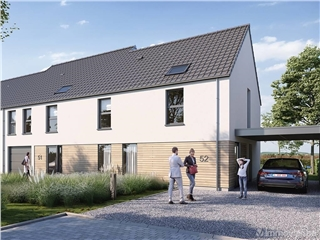 Residence for sale Braine-le-Comte (VAM52124)
