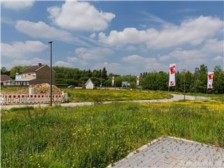 Development site for sale Berloz (VAF41405)