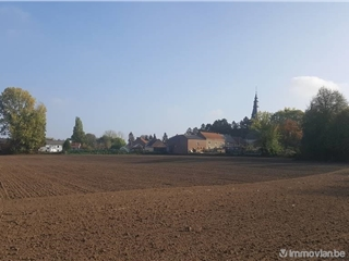 Terrain à bâtir à vendre Hannut (VAL28313)
