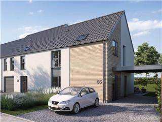 Residence for sale Braine-le-Comte (VAM52119)