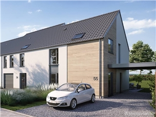 Residence for sale Braine-le-Comte (VAM52118)
