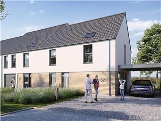 Residence for sale Braine-le-Comte (VAM52122)