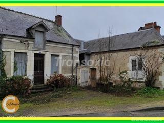 Maison à vendre Mareuil-sur-Arnon (VAM27332)