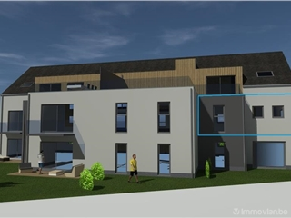 Flat - Apartment for sale Spiennes (VAW10571)