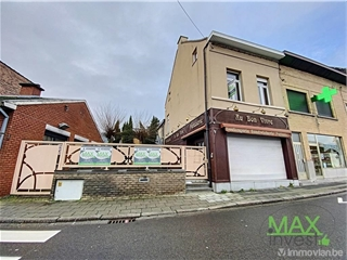Land for sale Mouscron (VAJ51891)
