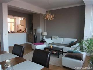 Appartement à louer Ixelles (VAM10569)