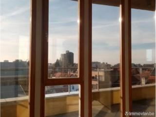 Appartement à louer Ixelles (VAM13175)