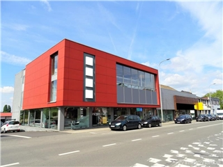 Commerce building for rent Rocourt (VAM13737)