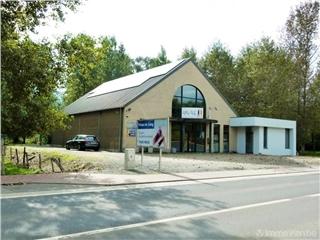 Office space for rent Bassenge (VAJ57043)