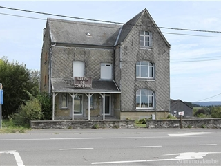 Undetermined property for sale Noirefontaine (VAJ46474)