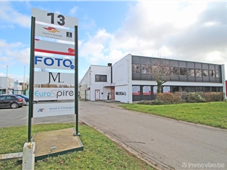 Office space for rent Nivelles (VAW11894)