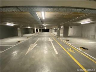 Garagebox te huur Brussel (VAL81060)