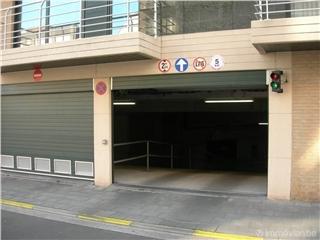 Garagebox te koop Nieuwpoort (RAK06531)