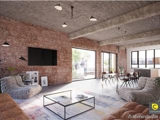 Appartement à vendre Mortsel (RAZ40521)