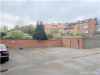 Garage for sale Evere (RAX07530)