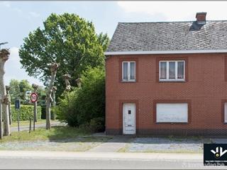 Maison à vendre Zonhoven (RAK00796)