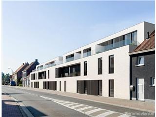 Flat - Apartment for sale Wielsbeke (RAQ43496)