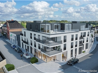 Flat - Apartment for sale Pittem (RAQ43741)