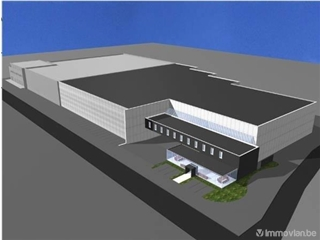 Industrial building for rent Aalter (RAP84776)