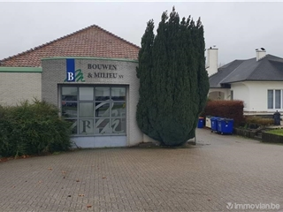 Office space for rent Sint-Truiden (RAQ61096)