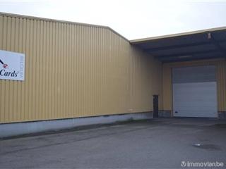 Surface industrielle à louer Aartselaar (RAQ42146)