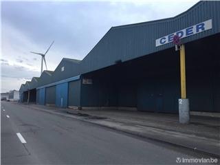 Surface industrielle à louer Anvers (RAP93429)
