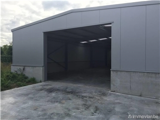 Industrial building for rent Stekene (RAP73123)