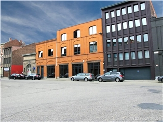Industrial building for rent Antwerp (RAP60040)