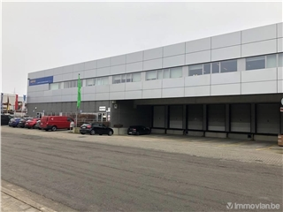 Industrie te huur Deurne (RAP76409)