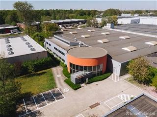 Surface industrielle à louer Wilrijk (RAP90699)