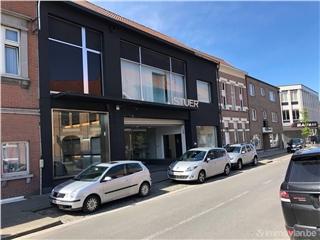 Commerce building for rent Temse (RAP77883)