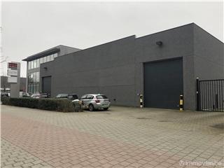 Kantoor te huur Wilrijk (RAP91217)