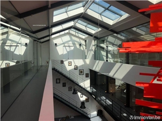 Office space for rent Etterbeek (RAQ16426)