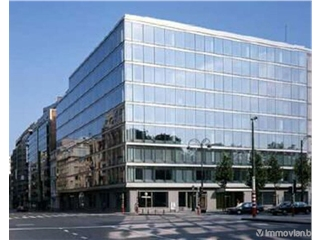 Business surface for rent Brussels (RAO53166)