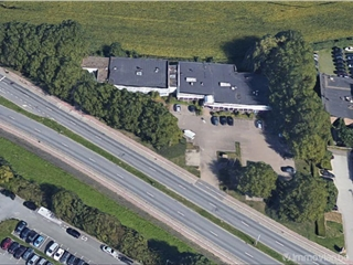 Office space for sale Neder-Over-Heembeek (RAO53857)