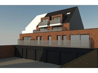 Duplex te koop Lombardsijde (RAQ77583)