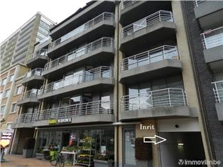 Garage à vendre Nieuwpoort (RAL02643)