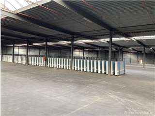 Industrial building for rent Mol (RAQ77004)