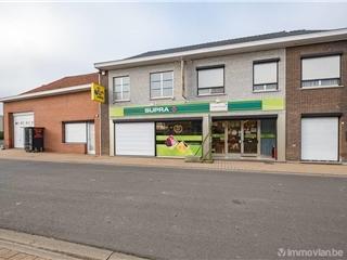Mixed building for sale Velm (RAP99529)