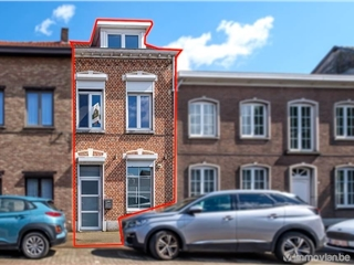 Residence for sale Sint-Truiden (RAX67953)