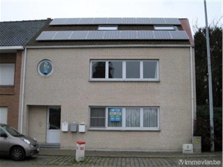 Flat - Apartment for sale Vorst (RAS43843)
