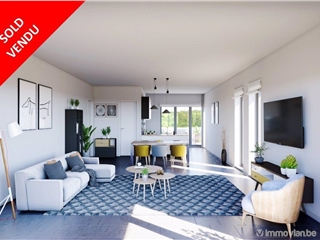 Flat - Apartment for sale Spa (VAL72280)