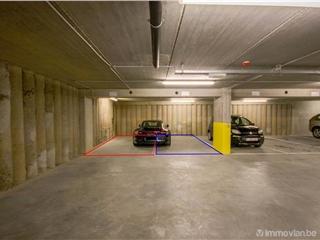 Garage à louer Auderghem (VAL21583)