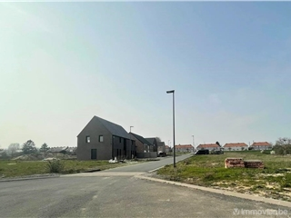 Development site for sale Frameries (VAL30878)