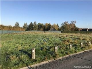 Terrain à bâtir à vendre Estaimpuis (VAM55245)